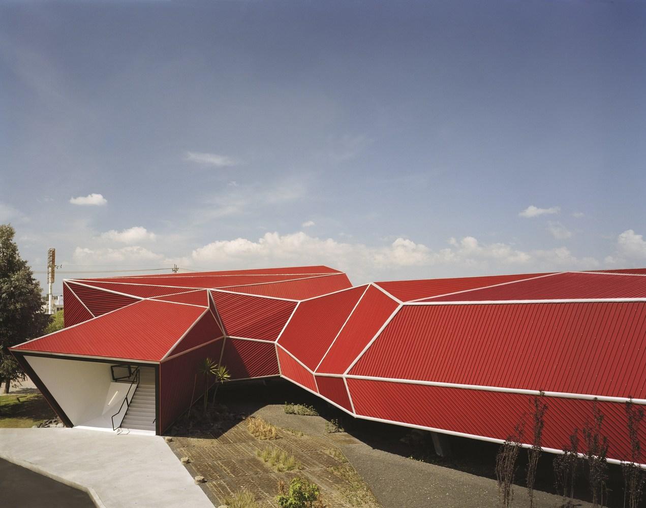 Шоколадная фабрика в Мексике