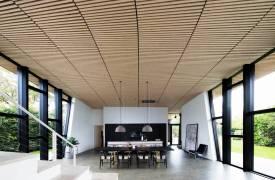 Дом-бумеранг в Дании