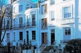 ТОП-7 самых узких частных домов в мире