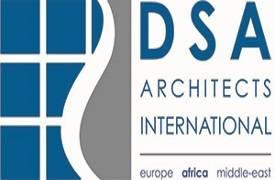 DSA Architects  - «зеленая архитектура» и экологическое планирование
