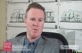 David Small Designs – Дизайн важен. Но клиент важнее.