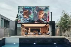 Дом как предмет искусства