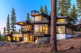 Элитный частный дом в Калифорнии