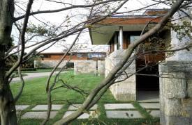 Элегантная современная резиденция в США