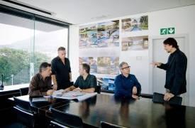 SAOTA – ведущая архитектурная фирма в Южной Африке