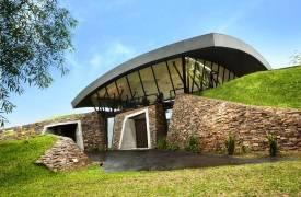 Принципы биоклиматической архитектуры: жилой дом в Парагвае