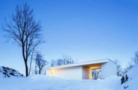 Белое на белом - Nook Residence