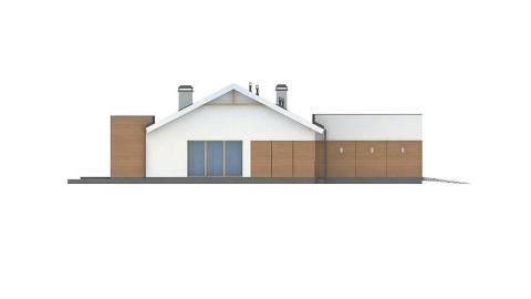 Фасад проекта Z312