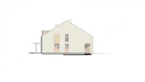 Фасад проекта Zb13