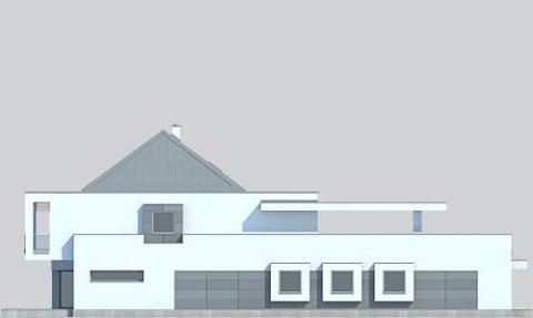Фасад проекта LK&900