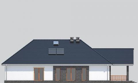 Фасад проекта LK&989