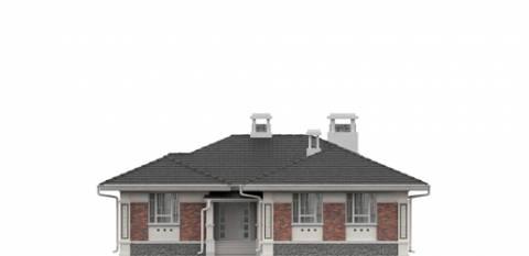 Фасад проекта 83-40