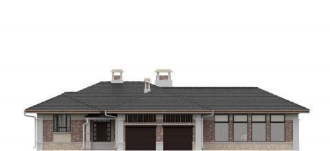 Фасад проекта 84-39