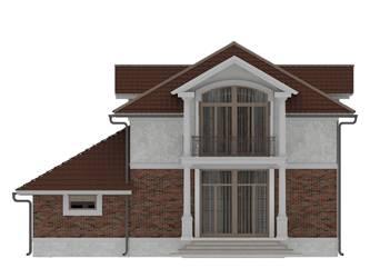 Фасад проекта 87-81