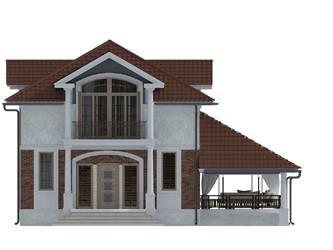Фасад проекта 87-91