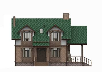 Фасад проекта 95-32