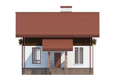Фасад проекта 95-78