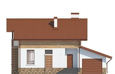 Фасад проекта 96-89
