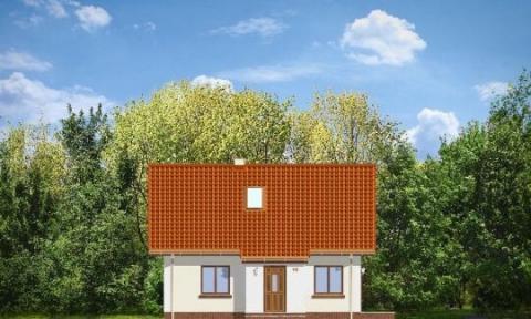 Фасад проекта Сосенка-3