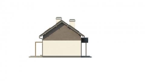 Фасад проекта Z233