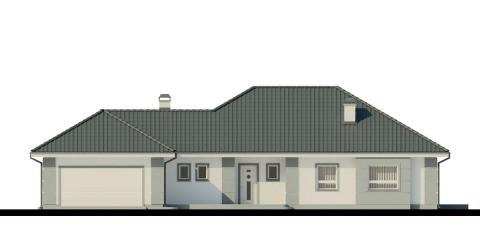 Фасад проекта Z21