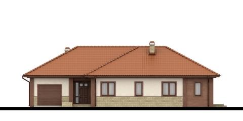 Фасад проекта Z22
