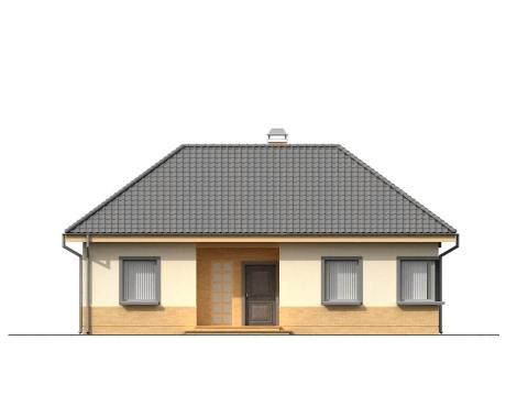 Фасад проекта Z24