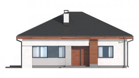 Фасад проекта Z273
