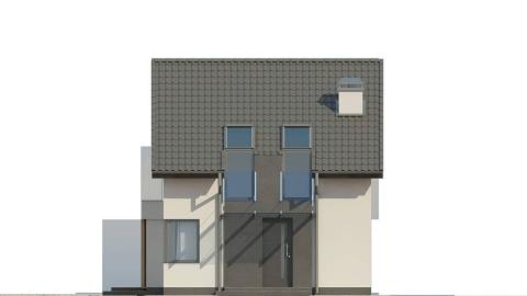 Фасад проекта Z290