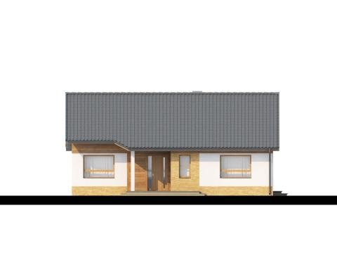 Фасад проекта Z41