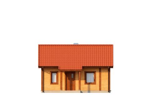 Фасад проекта Z42