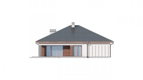 Фасад проекта Z52