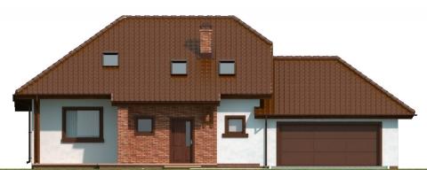 Фасад проекта Z67