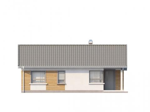 Фасад проекта Z87