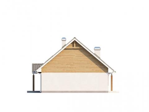Фасад проекта Z95