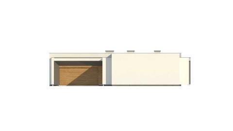 Фасад проекта Zx135