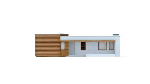 Фасад проекта Zx53
