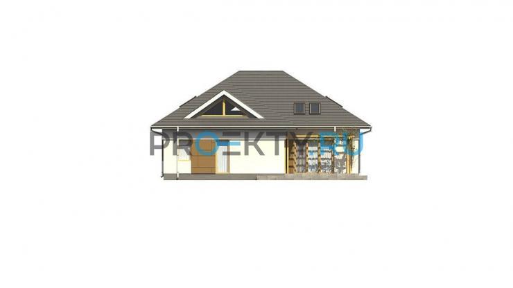 Фасады проекта Z306