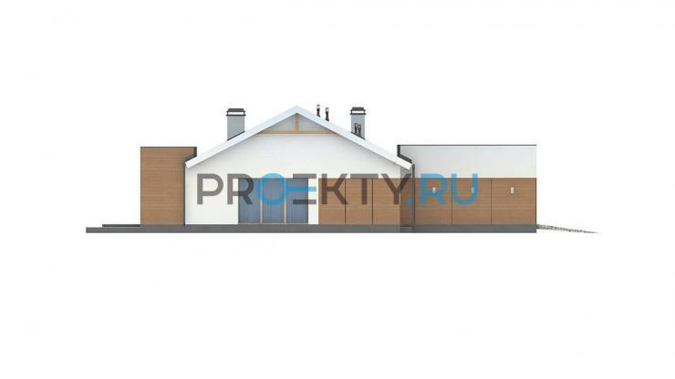 Фасады проекта Z312