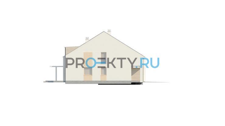 Фасады проекта Zb13