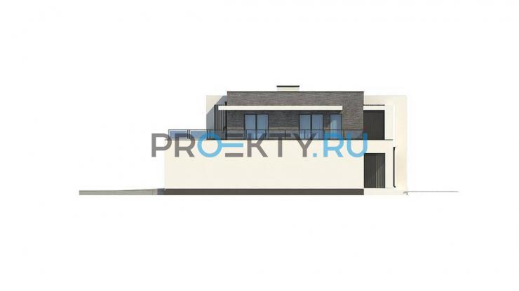 Фасады проекта Zb16