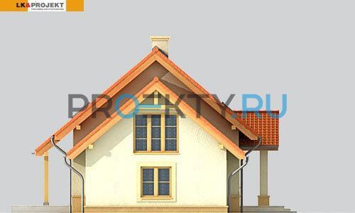 Фасады проекта LK&55
