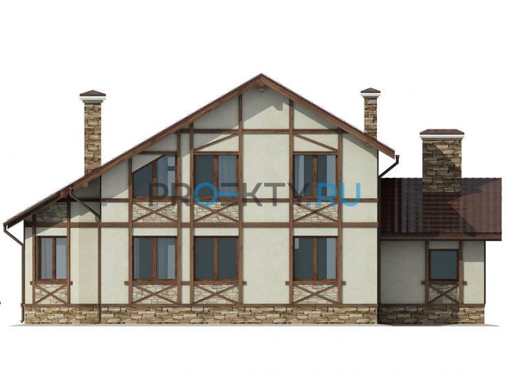Фасады проекта Ido-265