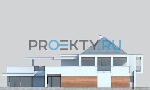 Фасады проекта LK&900