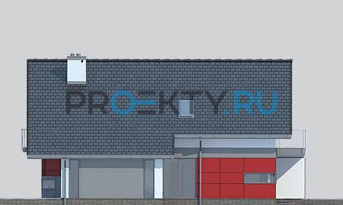 Фасады проекта LK&895