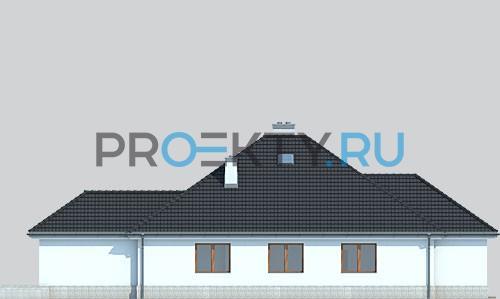 Фасады проекта LK&877
