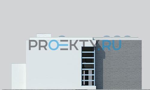 Фасады проекта LK&933