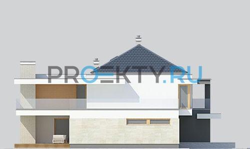 Фасады проекта LK&929