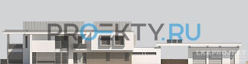 Фасады проекта LK&1078