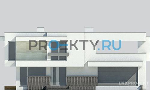 Фасады проекта LK&935